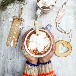 La cioccolata calda perfetta   A Gipsy in the Kitchen