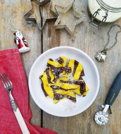 Tortelli al cacao | A Gipsy in the Kitchen
