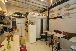 location4 | My Milano: Veggie burger e Conforto casalingo | A Gipsy in the Kitchen