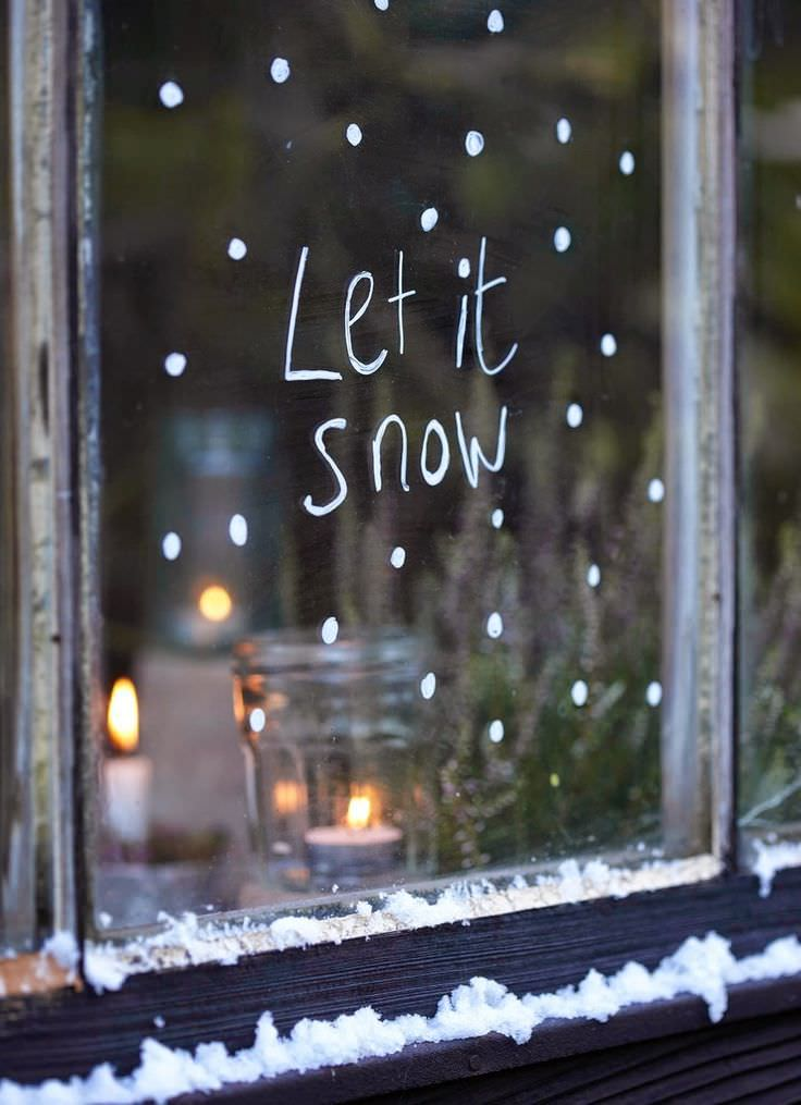 let it snow | Tradizioni natalizie | A Gipsy in the Kitchen