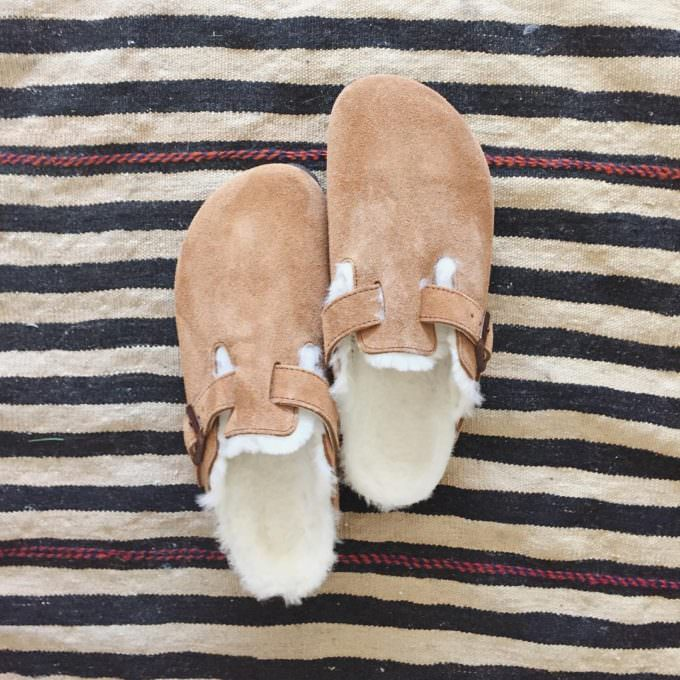 birkenstock | Caro Babbo Natale | A Gipsy in the Kitchen