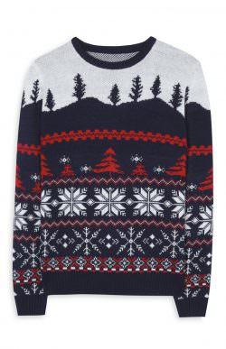 Primark | Il maglione di Natale perfetto | A Gipsy in the Kitchen