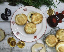 Mince Pies Vegetariane | A Gipsy in the Kitchen
