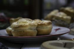 02 | Mince Pies Vegetariane | A Gipsy in the Kitchen