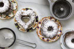 02 | Bundt Cake natalizia | A Gipsy in the Kitchen
