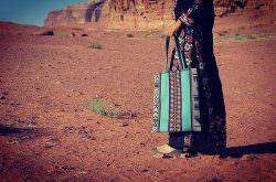 gatto beduino | Ricucire il filo del destino, Tribalogy | A Gipsy in the Kitchen