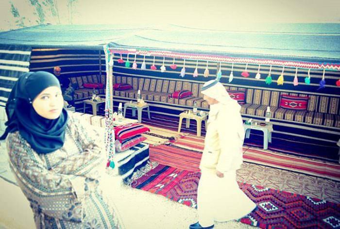 Vita quotidiana in un villaggio di beduini | Ricucire il filo del destino, Tribalogy | A Gipsy in the Kitchen