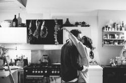 Sopravvivere alla quotidianità   A Gipsy in the Kitchen