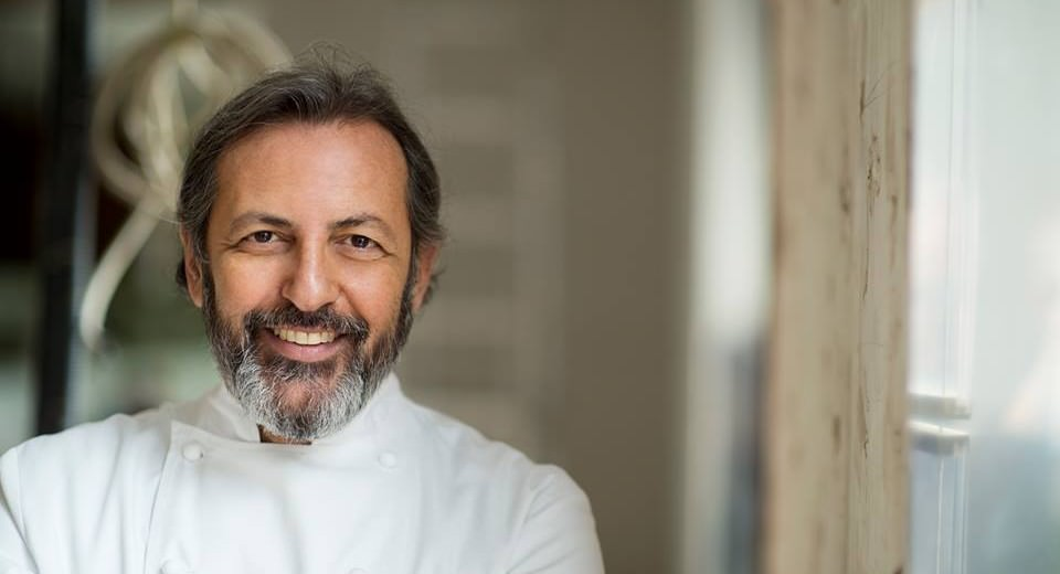 Friends of a Gipsy: Filippo La Mantia | A Gipsy in the Kitchen