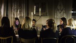 Secret Supper Club con IGP | A Gipsy in the Kitchen