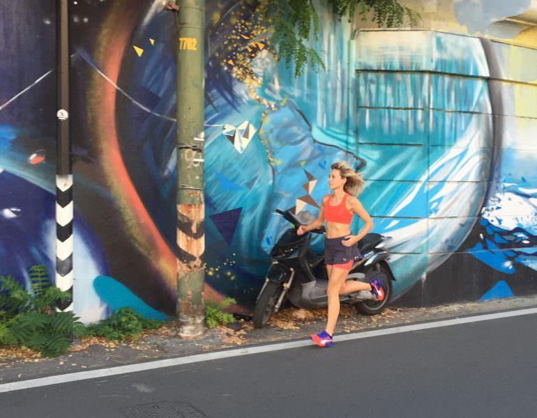 Dieci motivi per iniziare a correre | A Gipsy in the Kitchen
