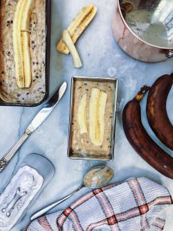 Il perfetto banana bread: una favola. | A Gipsy in the Kitchen