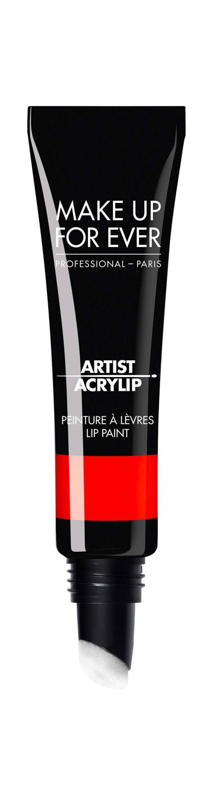Make up Forever ARTIST ACRYLIP | Bentornati a Oz: la favola della stampa Gingham | A Gipsy in the Kitchen