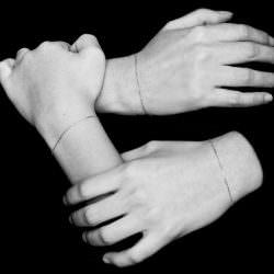 Atelier VM bracciale l'essenziale