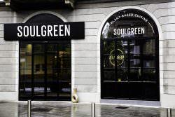 01 | La bontà di essere vegan: SoulGreen | A Gipsy in the Kitchen