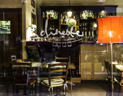 01 | Cucina di ringhiera a Milano: Dinette | A Gipsy in the Kitchen