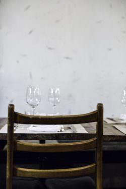 04   Cucina di ringhiera a Milano: Dinette   A Gipsy in the Kitchen