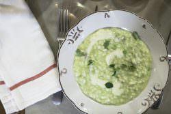 07 | Cucina di ringhiera a Milano: Dinette | A Gipsy in the Kitchen
