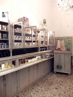 01 | Un profumo da Barbè | A Gipsy in the Kitchen