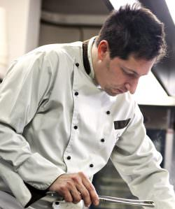Chef Giuseppe Fulco | Fuga da Milano verso la Versilia | A Gipsy in the Kitchen
