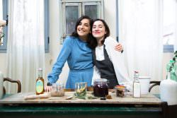 SUPPER CLUB: GIPSY & LISA CANALI | A Gipsy in the Kitchen
