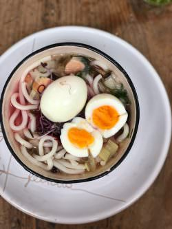 Noodles alla Gipsy | A Gipsy in the Kitchen