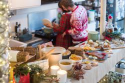 Siamo fatti per cambiare | A Gipsy in the Kitchen