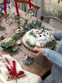 Pavlova Invernale   A Gipsy in the Kitchen