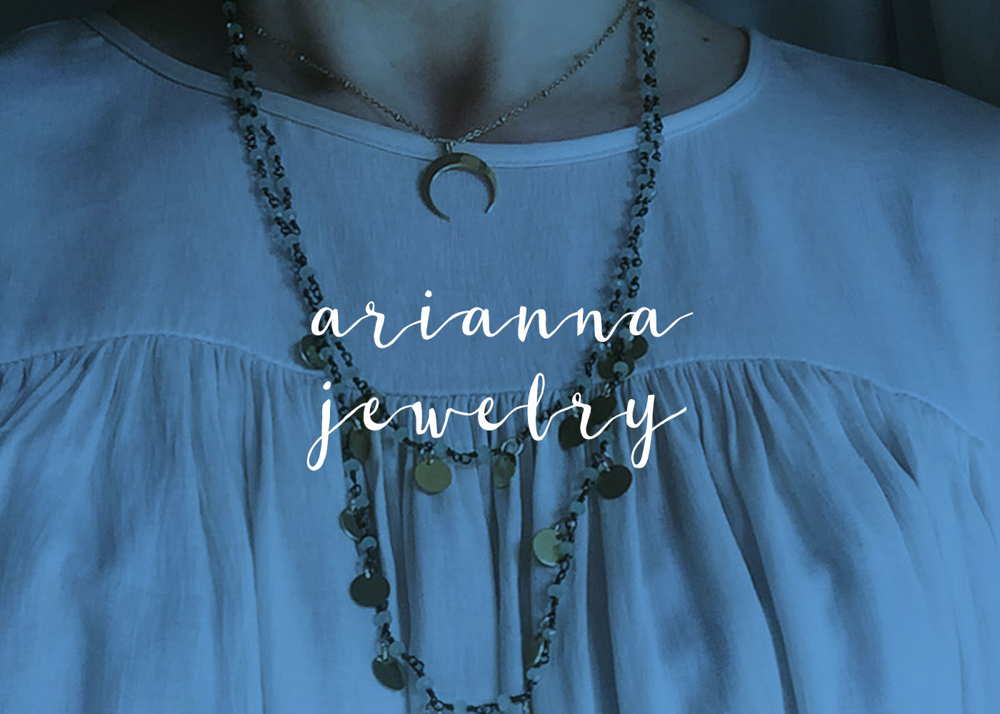 CRAFTERS: ARIANNAJEWELRY | A Gipsy in the Kitchen