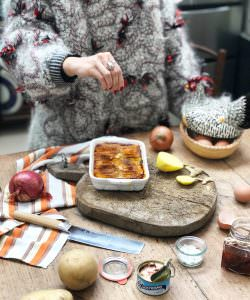 Casseruola invernale | A Gipsy in the Kitchen