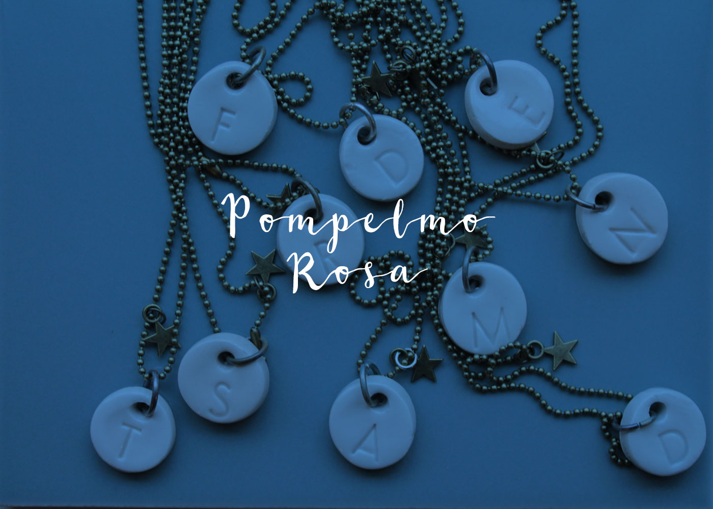 CRAFTERS: POMPELMO-ROSA | A Gipsy in the Kitchen