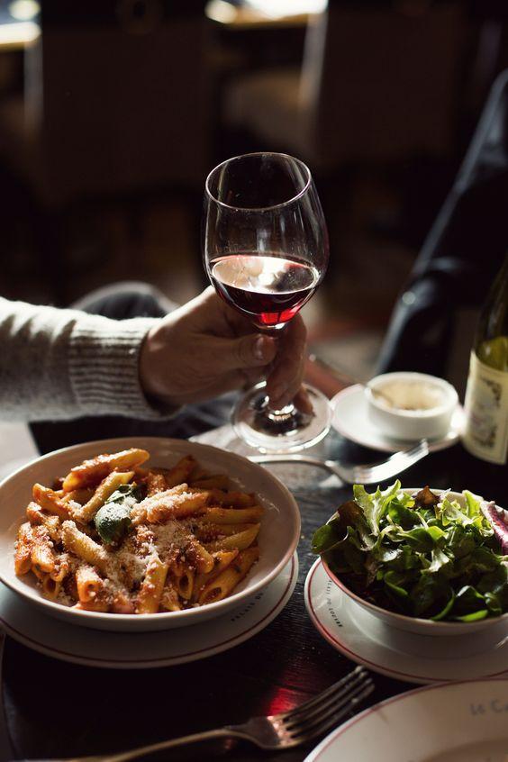 Un'ostinata passione per il più aristocratico dei vitigni | A Gipsy in the Kitchen