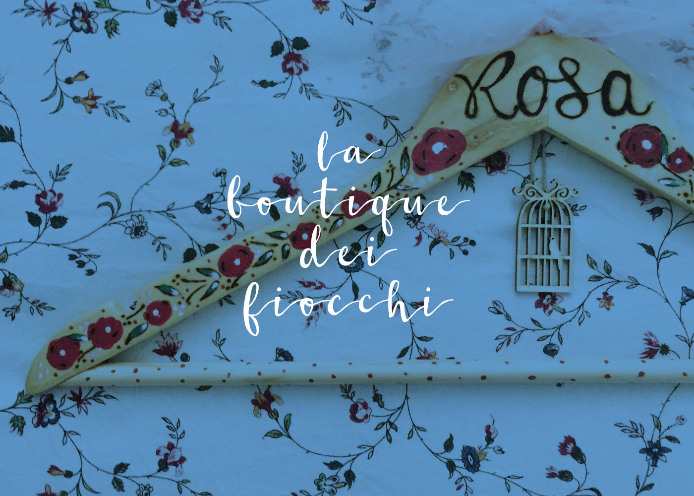 CRAFTERS: LA BOUTIQUE DEI FIOCCHI | A Gipsy in the Kitchen
