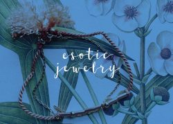 CRAFTERS: ESOTIC JEWELRY | A Gipsy in the Kitchen
