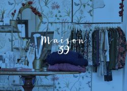 CRAFTERS: MAISON39 | A Gipsy in the Kitchen