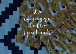 CRAFTERS: LA RAGAZZA DELLO SPUTNIK | A Gipsy in the Kitchen