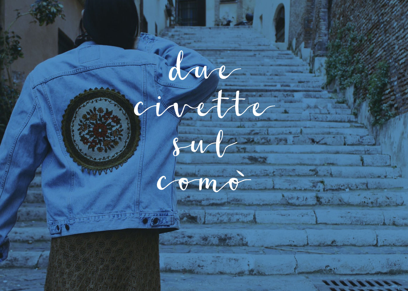 CRAFTERS: DUECIVETTESULCOMÒ | A Gipsy in the Kitchen