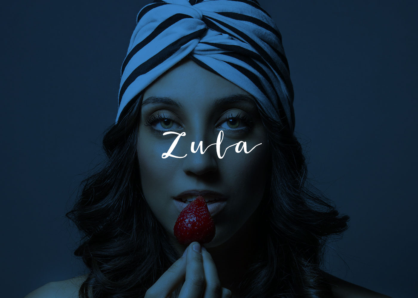 CRAFTERS: ZULA | A Gipsy in the Kitchen