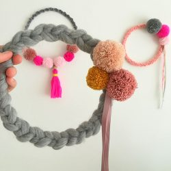 CRAFTERS: ARIA HANDMADE WITH LOVE | A Gipsy in the Kitchen