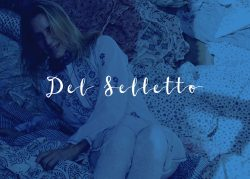 CRAFTERS: DEL SELLETTO | A Gipsy in the Kitchen