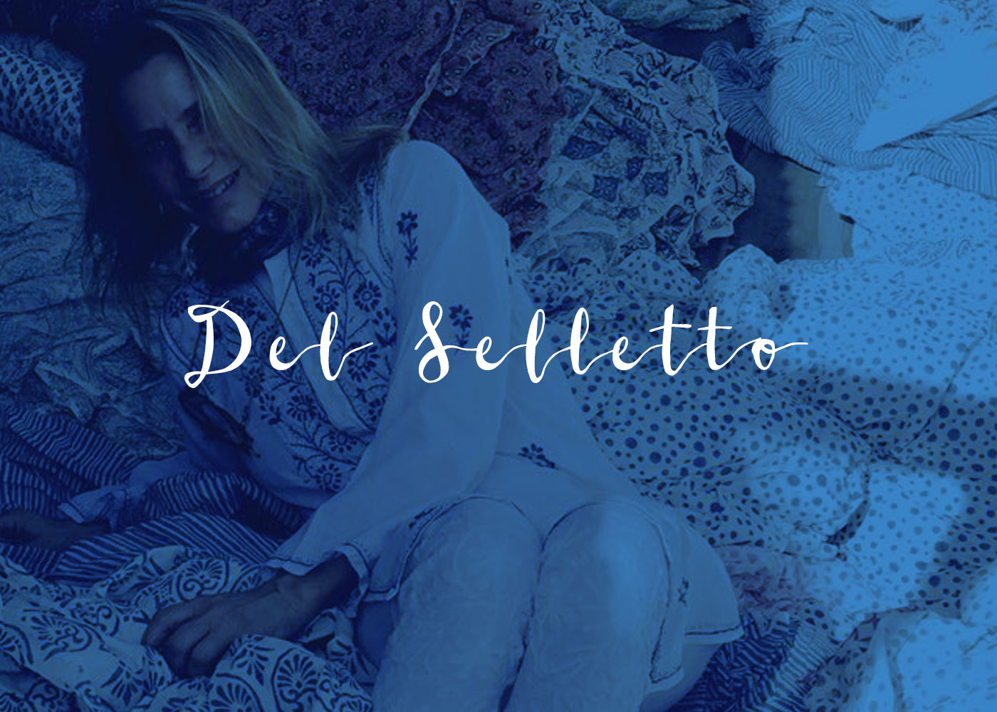 CRAFTERS: DEL SELLETTO   A Gipsy in the Kitchen