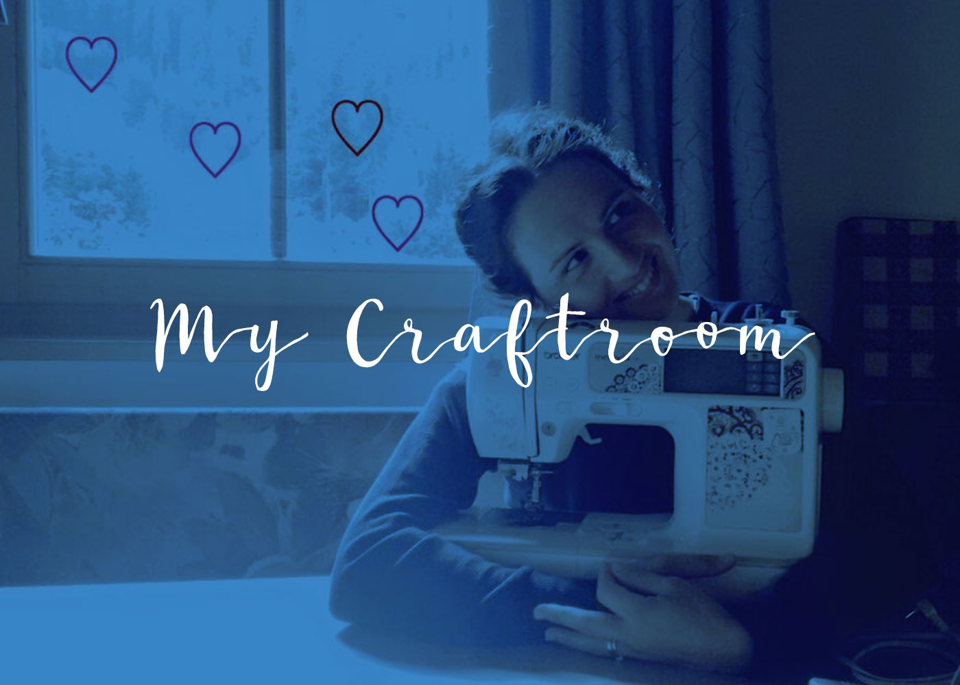 CRAFTERS: MYCRAFTROOM | A Gipsy in the Kitchen