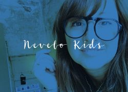 CRAFTERS: NEVELO KIDS | A Gipsy in the Kitchen