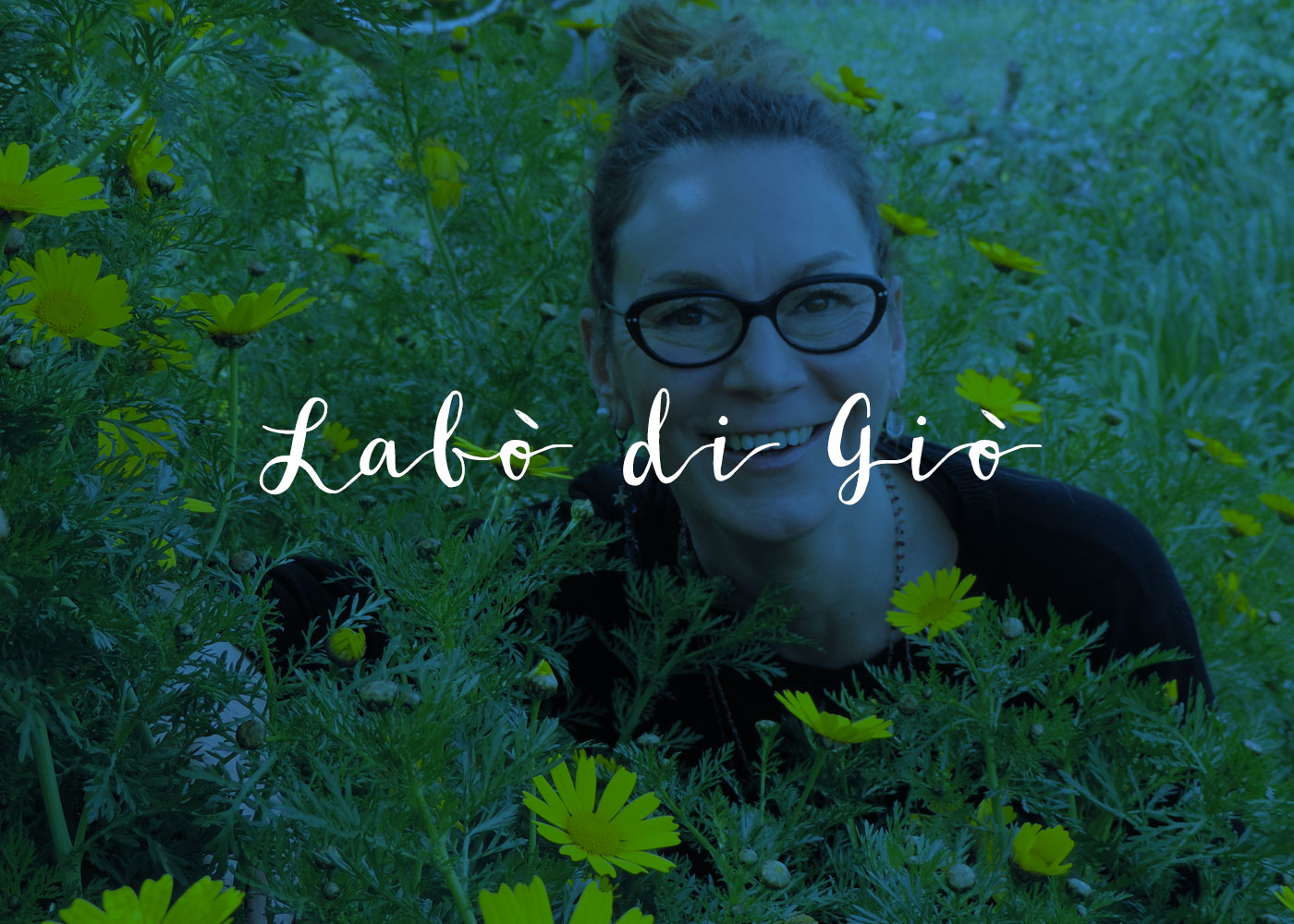 CRAFTERS: LABÒ DI GIÒ | A Gipsy in the Kitchen