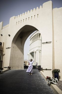 Doah, Qatar | A Gipsy in the Kitchen