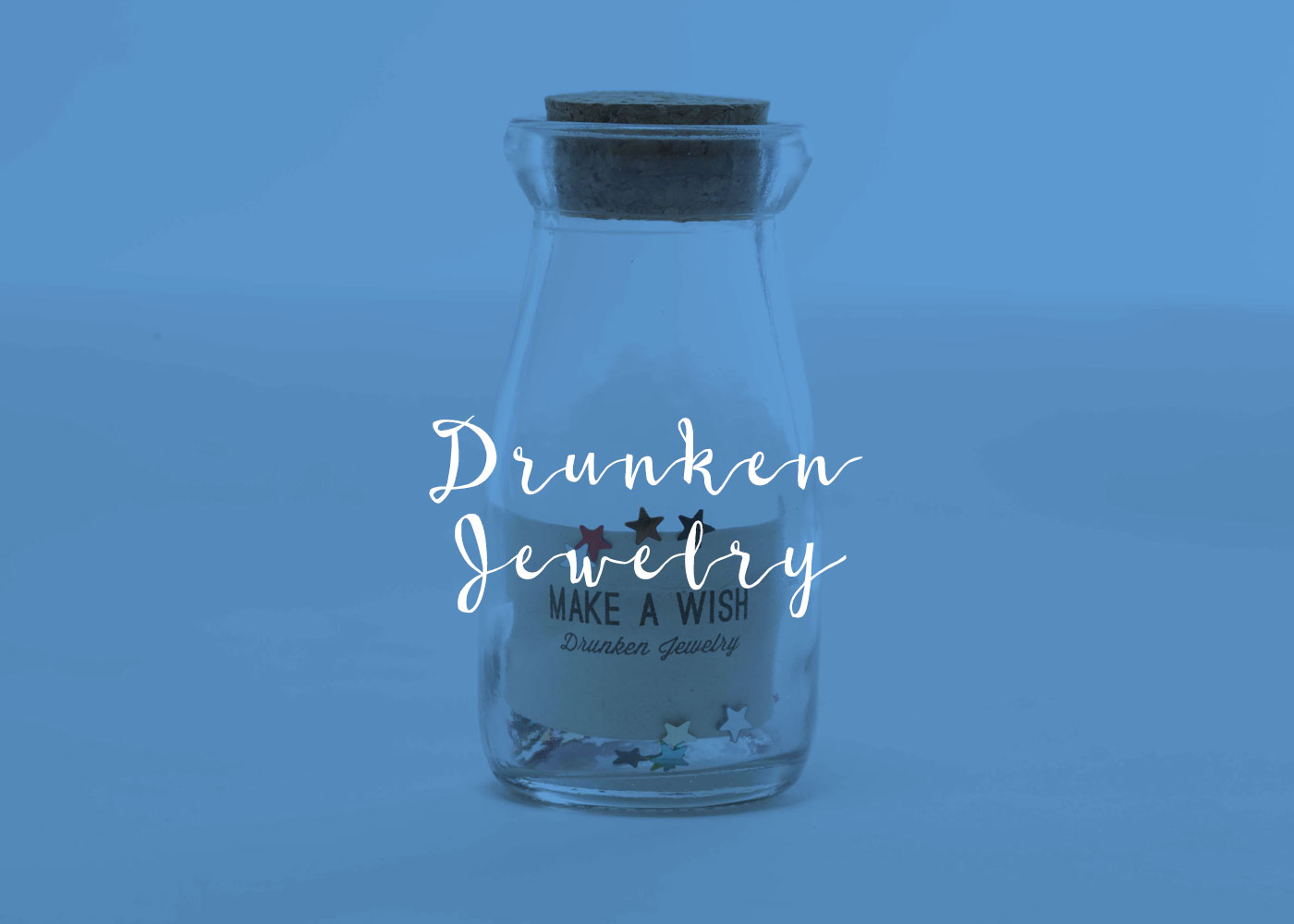 CRAFTERS: DRUNKEN JEWELRY | A Gipsy in the Kitchen