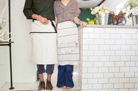 Vieni a vivere con me?   A Gipsy in the Kitchen