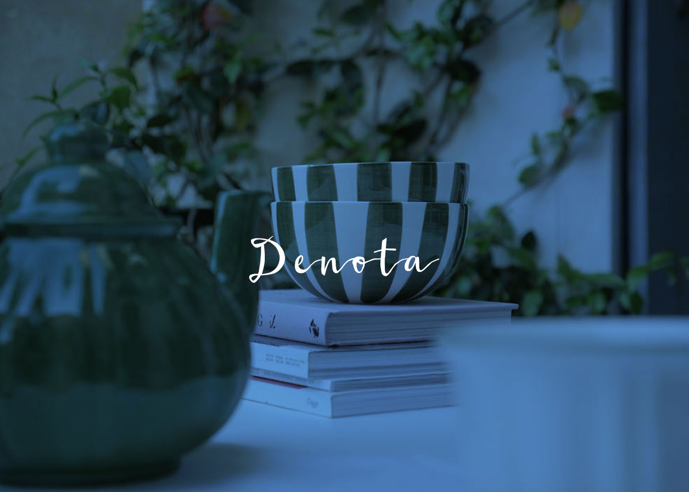 CRATERS: DENOTA | A Gipsy in the Kitchen