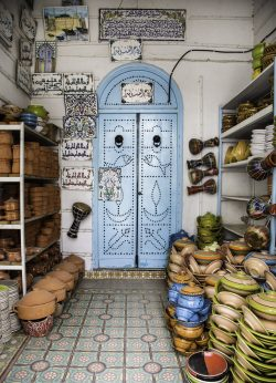 Prossima Fermata: Tunisia | A Gipsy in the Kitchen