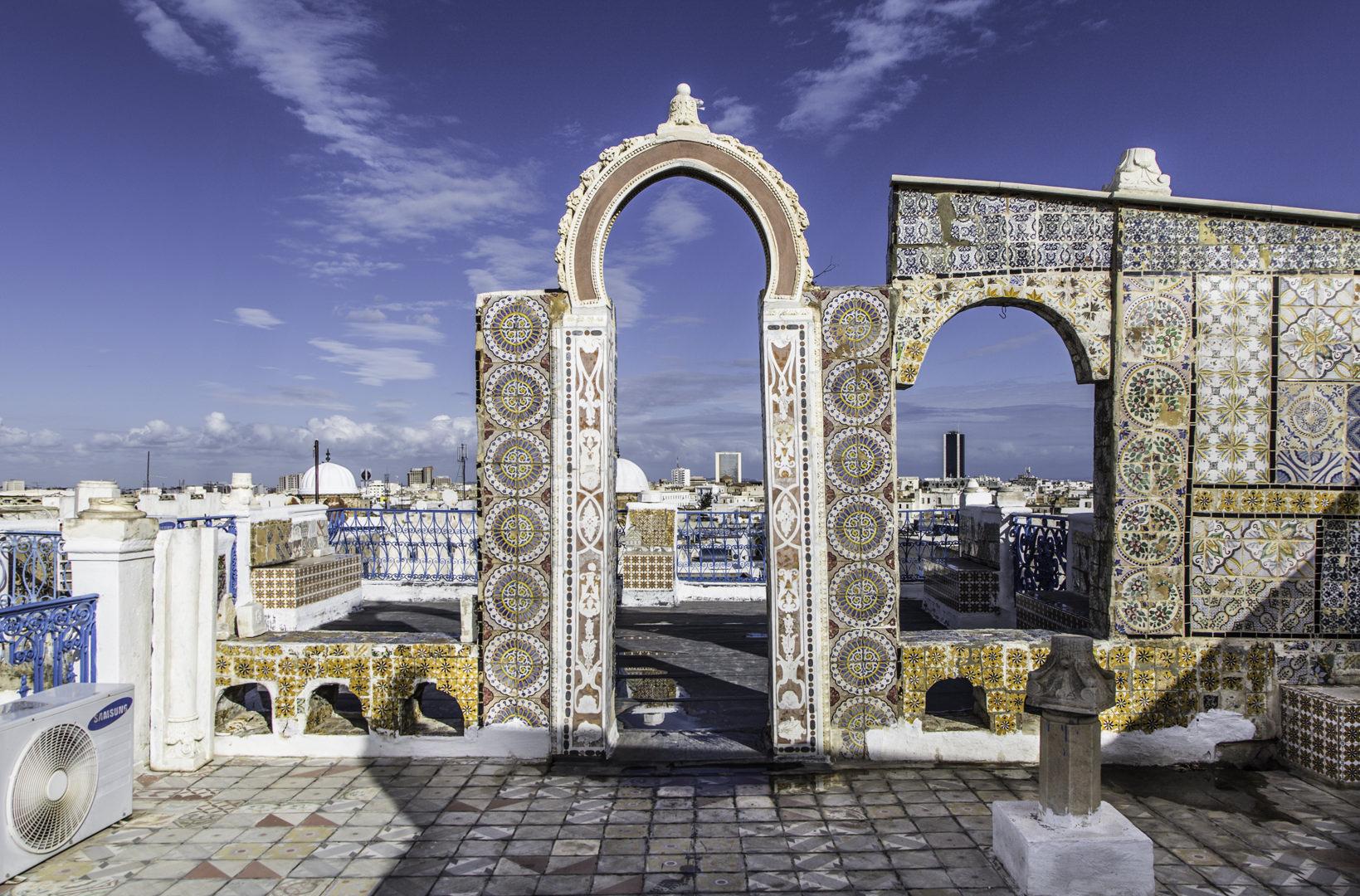 Prossima Fermata: Tunisia | A Gipsy in the Kitchen
